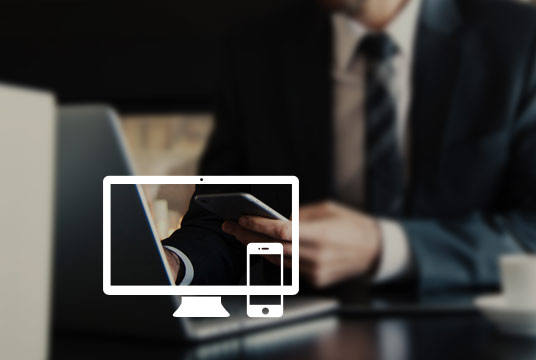 Разработка онлайн сервиса